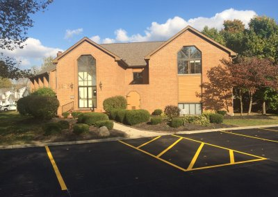 Worthington Woods Offiscape – Office space for lease