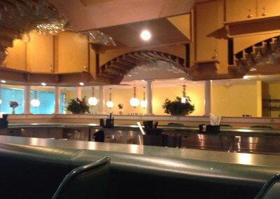 1175 Worthington Woods Blvd. – Fully Equipped Restaurant for Lease