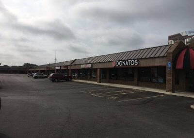 Worthington Woods Center – Retail space for Lease