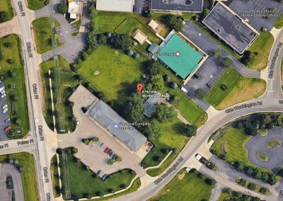 8790 Olde Worthington Rd – 1.083 Acres for commercial use – Orange Twp