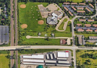 Alta View Village – Residential lots in Worthington School District